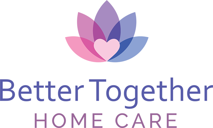 Better Together Home Care logo