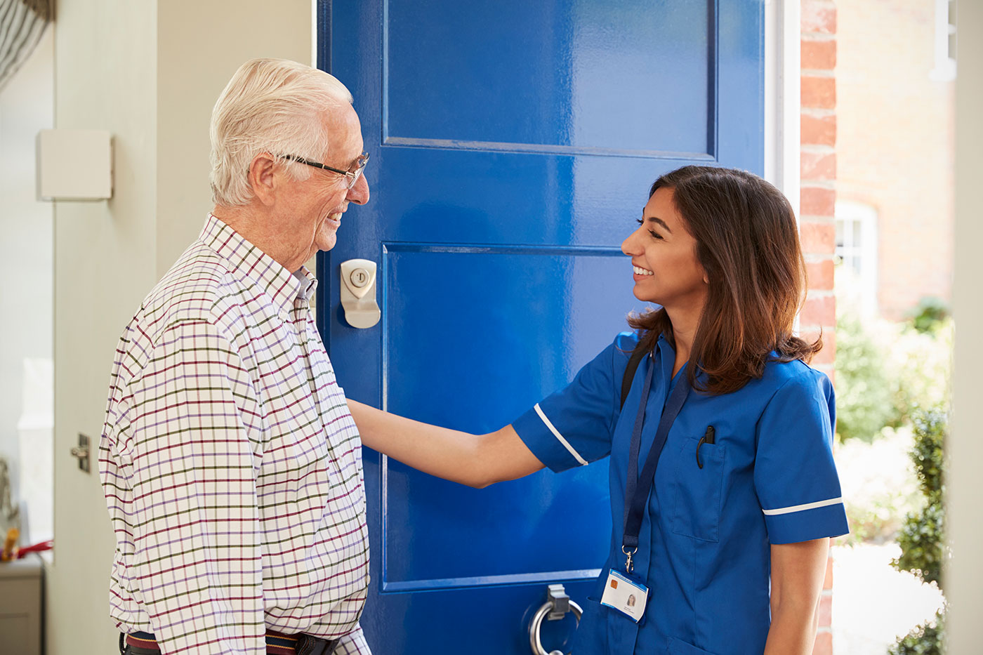 Home care at your home
